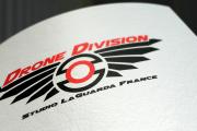 Logo Drone Division