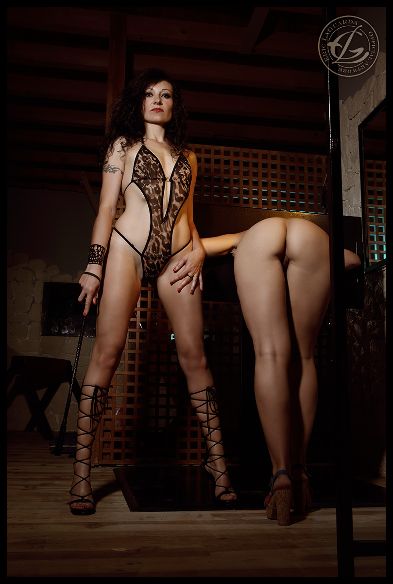 08 The naughty girl